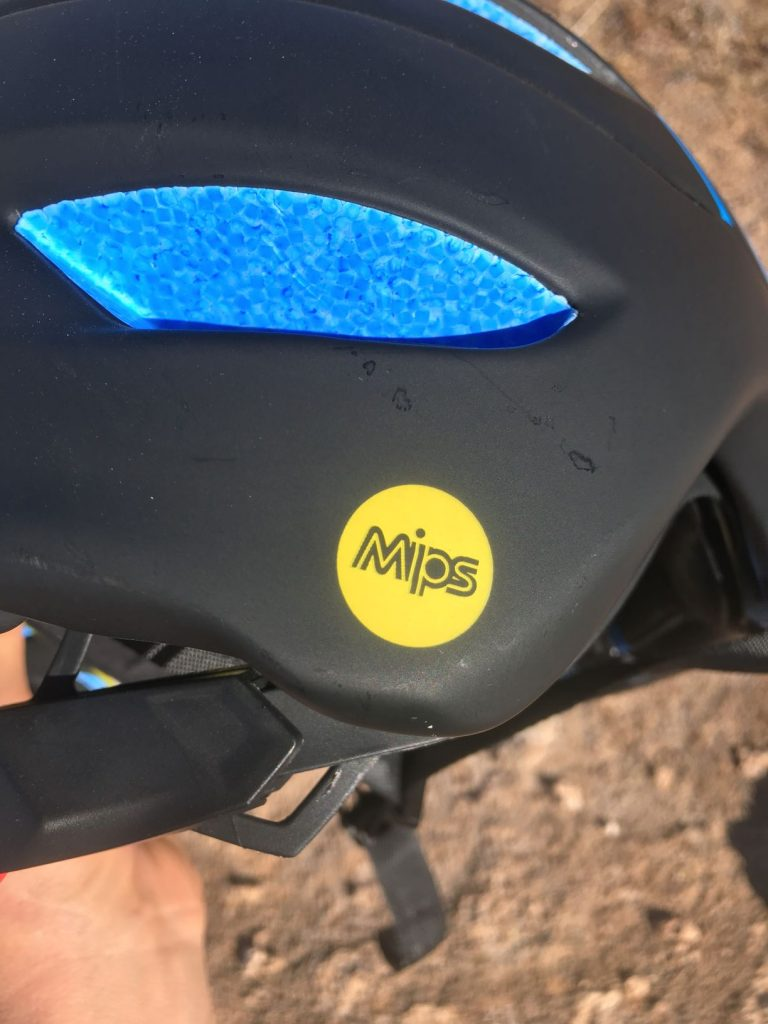 troy lee designs mips