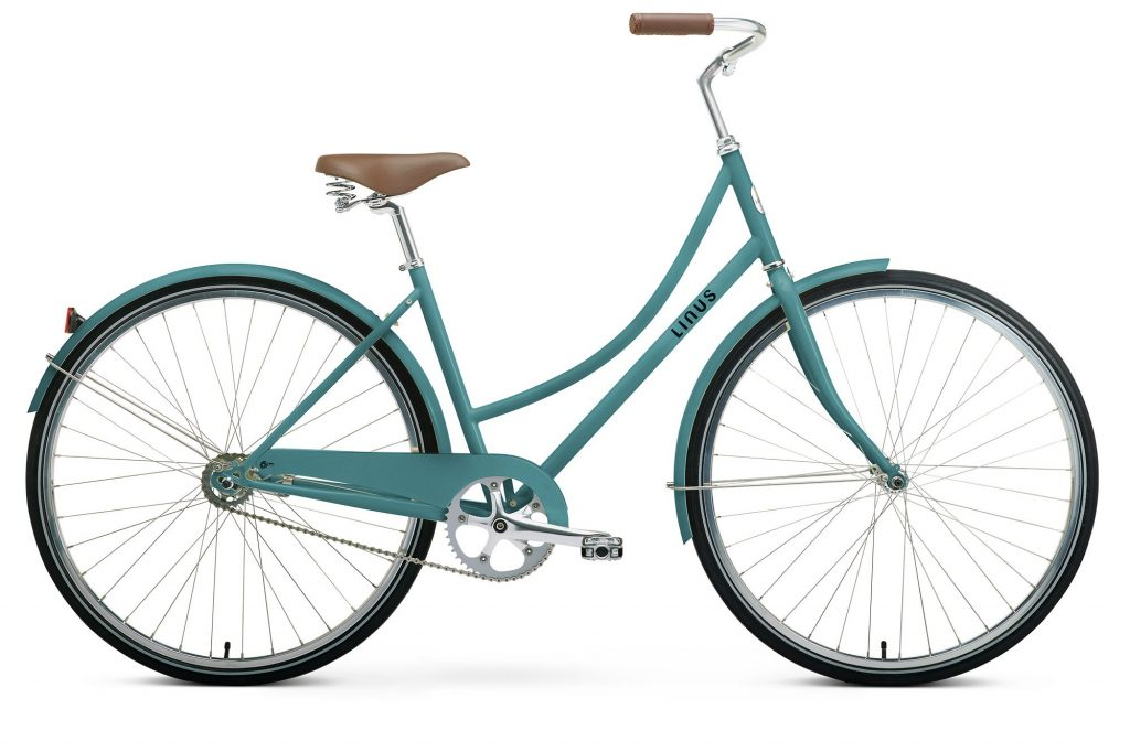 linus dutchi 1 womens cruiser bike