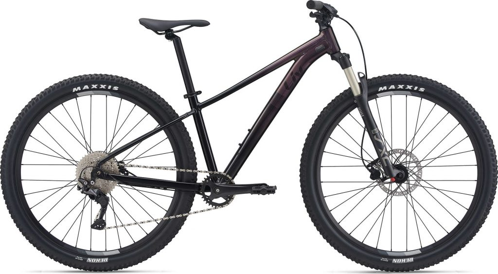 liv tempt 1 womens mountain bike