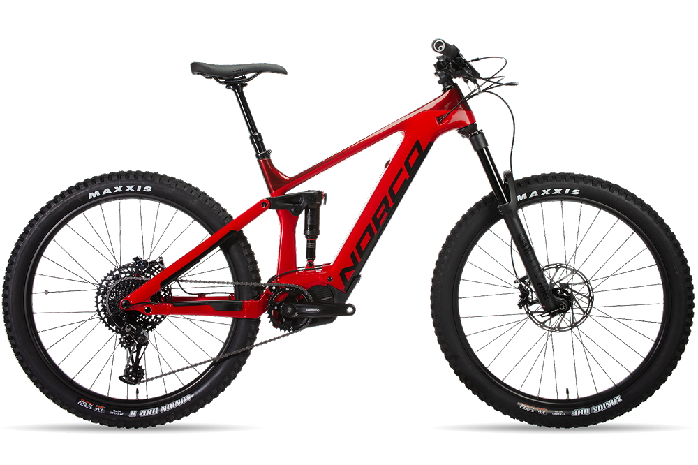 norco sight e-bike