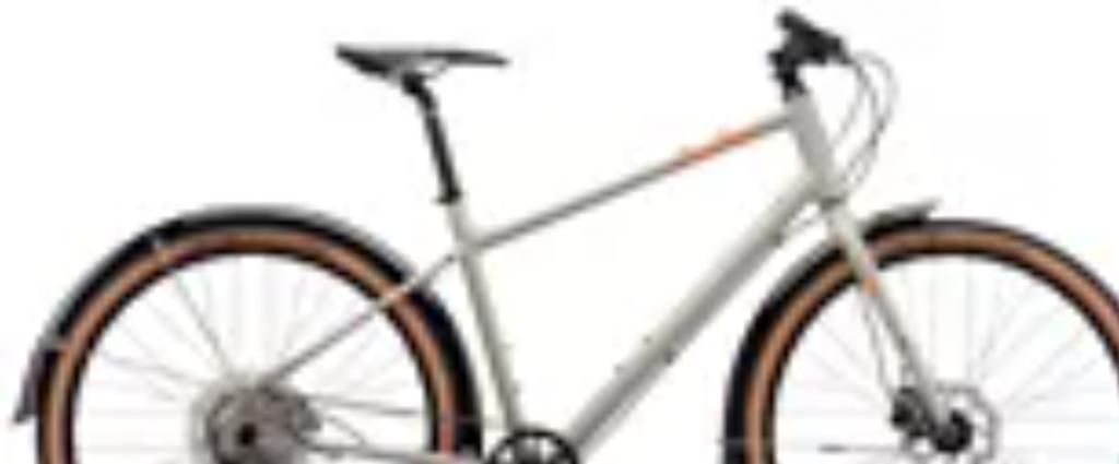 kona dew hybrid bike