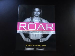 roar book club