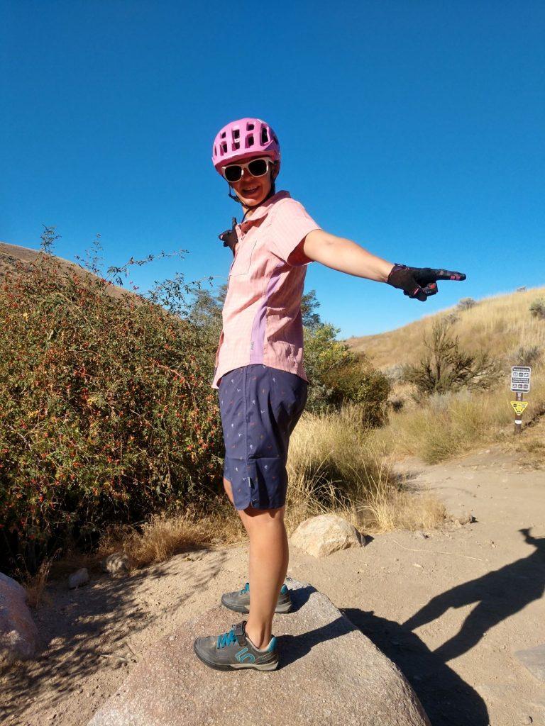 club ride womens mountain bike shorts 2