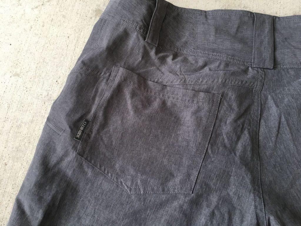 eden waistband