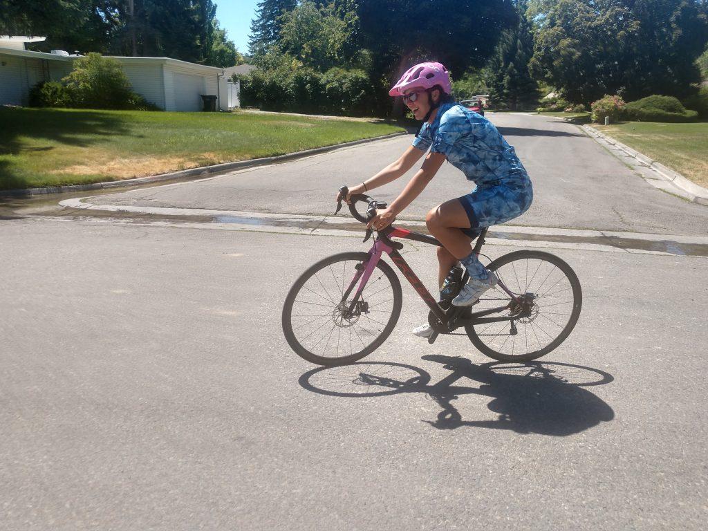 samsara cycling kit