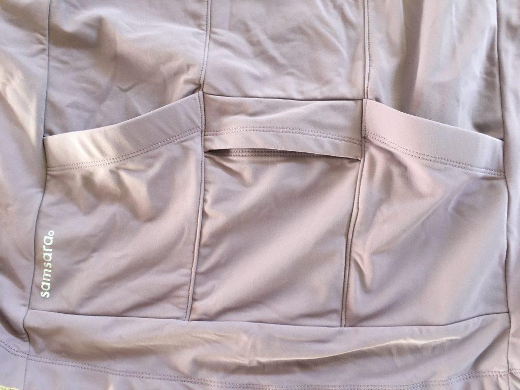 samsara sensation long sleeve pockets