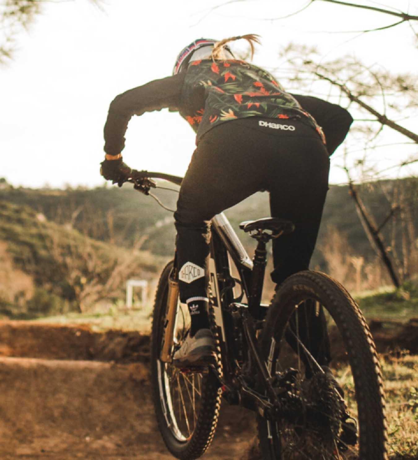 dharco womens mountain bike pants