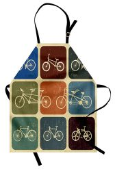 bike apron